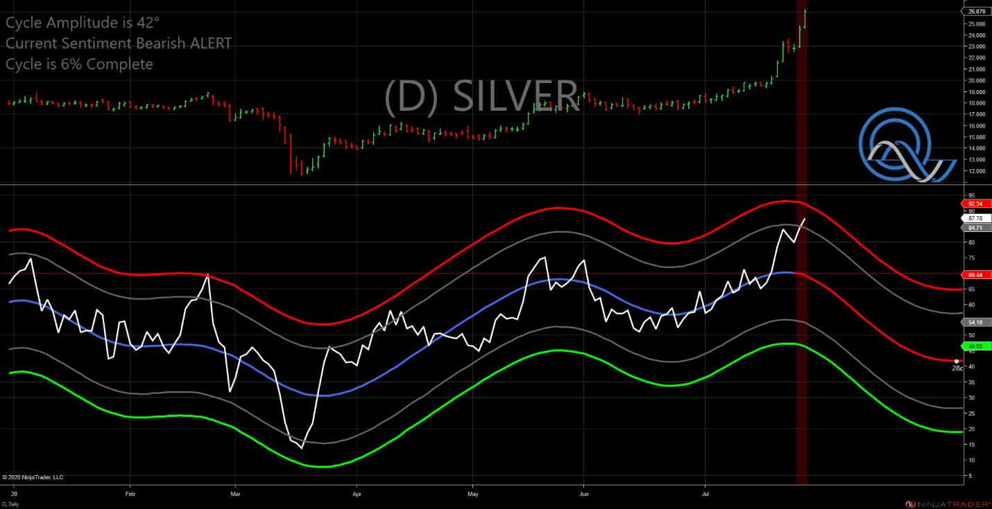 Silver D